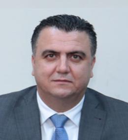 Khaldoun M Shatanawi