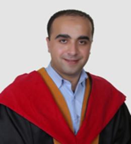 Husam A. Abu Hajar